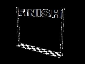 Finish Line PNG Transparent Image PNG Clip art