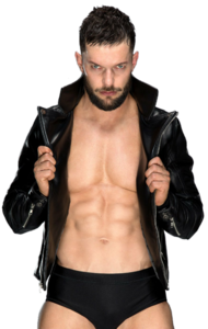 Finn Balor PNG Free Image PNG Clip art