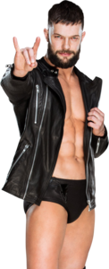 Finn Balor PNG HD Photo PNG clipart