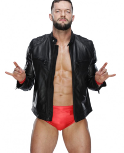 Finn Balor PNG Pic Background PNG Clip art