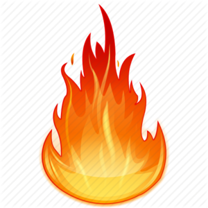 Fire Flame PNG Clipart PNG Clip art