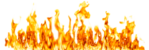 Fire Flame Transparent Background PNG Clip art