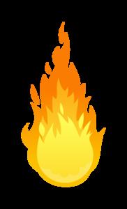 Fire Flame Transparent PNG PNG Clip art