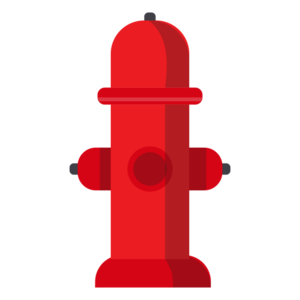 Fire Hydrant PNG File PNG icon