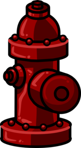 Fire Hydrant PNG Photo PNG Clip art