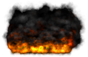Fire Smoke PNG HD PNG Clip art