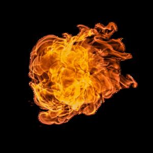 Fireball PNG File PNG Clip art
