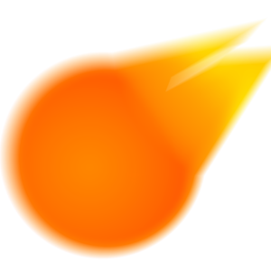 Fireball PNG Pic PNG Clip art