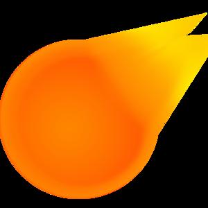 Fireball PNG Pic PNG Clip art