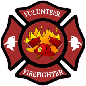 Firefighter Badge PNG Photo PNG Clip art
