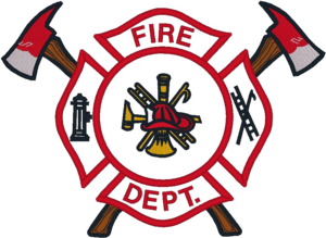 Firefighter Badge PNG Transparent Image PNG Clip art