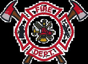 Firefighter Badge PNG Transparent Image PNG images