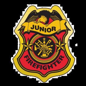 Firefighter Badge Transparent Background PNG images