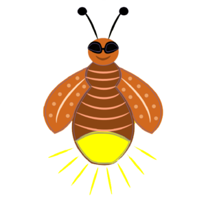 Firefly PNG Pic PNG Clip art