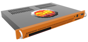 Firewall Appliance PNG Image PNG Clip art