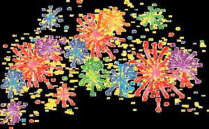 Fireworks PNG File PNG Clip art