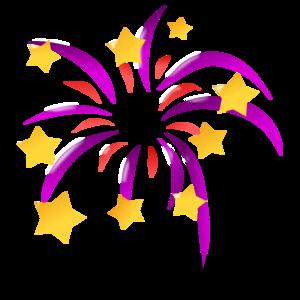 Fireworks PNG Image PNG Clip art