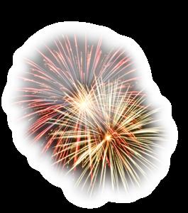 Fireworks Transparent Background PNG Clip art