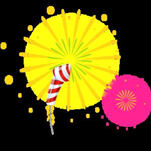 Fireworks Transparent PNG PNG Clip art