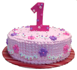 First Birthday Cake PNG Clipart PNG Clip art