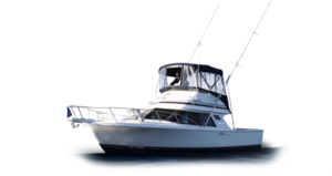 Fishing Boat For Excursion PNG PNG Clip art