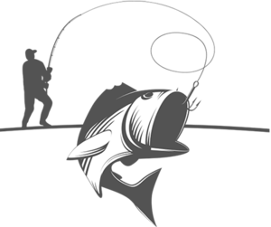 Fishing PNG Pic PNG Clip art