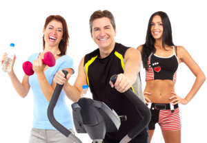 Fitness Transparent PNG PNG Clip art