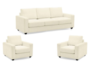 Five Seater Sofa Transparent PNG PNG Clip art