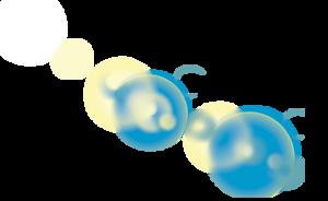 Flare Lens Transparent PNG PNG Clip art