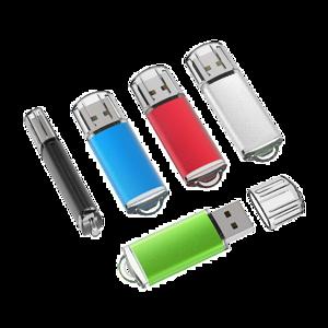 Flash Drive Transparent Background PNG Clip art