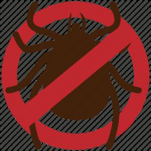 Flea PNG Background Image PNG Clip art