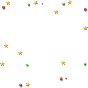 Floating Stars PNG Picture PNG Clip art