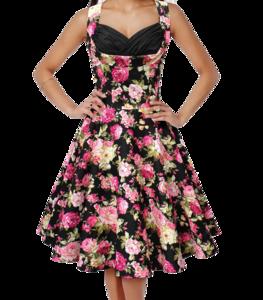 Floral Dress PNG Free Download PNG Clip art