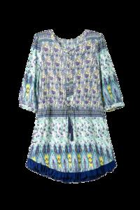 Floral Dress PNG Image PNG Clip art