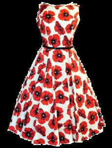 Floral Dress PNG Picture PNG Clip art
