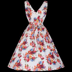 Floral Dress PNG Transparent Image PNG Clip art