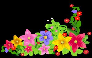 Floral PNG Transparent Image PNG Clip art