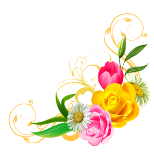 Flowers PNG File PNG icon