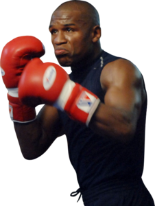 Floyd Mayweather Jr PNG Clipart PNG Clip art