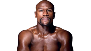 Floyd Mayweather PNG Clipart Background PNG Clip art