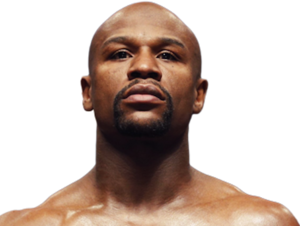 Floyd Mayweather PNG HD Quality PNG Clip art
