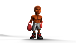 Floyd Mayweather PNG Image Free Download PNG Clip art
