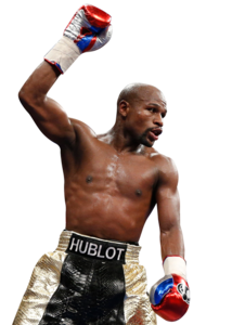 Floyd Mayweather PNG Transparent Background PNG Clip art