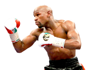 Floyd Mayweather PNG Transparent PNG Clip art