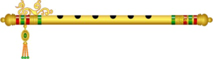 Flute PNG Free Download PNG Clip art