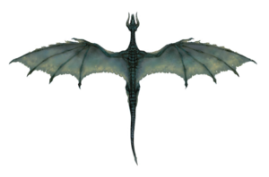 Flying Dragon PNG Clipart PNG Clip art