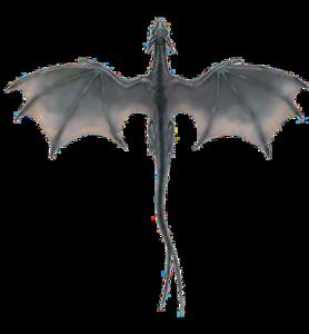 Flying Dragon Transparent PNG Clip art