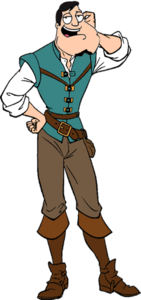 Flynn Rider Background PNG PNG Clip art