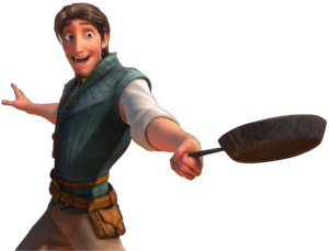 Flynn Rider PNG Background Image PNG Clip art