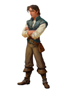 Flynn Rider PNG Picture PNG Clip art